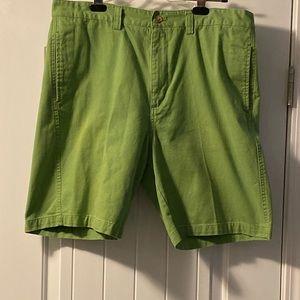 CHAPS Ralph Lauren Mens Shorts Size 36